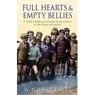 Full Hearts and Empty Bellies (BOK)