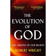 Evolution of God (BOK)