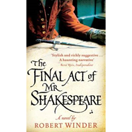 The Final Act of Mr Shakespeare (BOK)