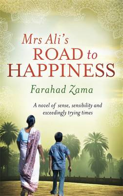 Mrs Ali's Road to Happiness (BOK)