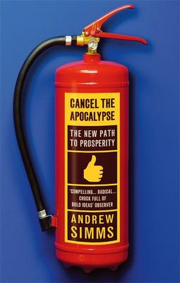 Cancel The Apocalypse (BOK)