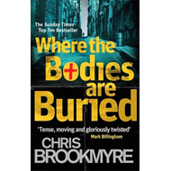 Where the Bodies are Buried (BOK)