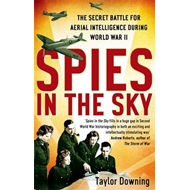 Spies in the Sky (BOK)