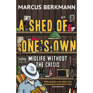 Shed of One's Own (BOK)