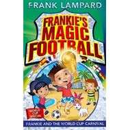Frankie and the World Cup Carnival (BOK)