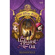 Ever After High: The Unfairest of Them All (BOK)