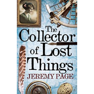 Collector of Lost Things (BOK)