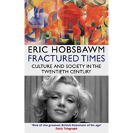 Fractured Times (BOK)