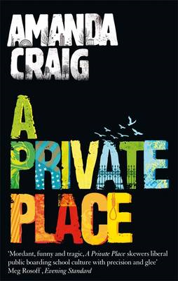 A Private Place (BOK)