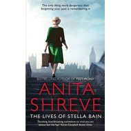 Lives of Stella Bain (BOK)