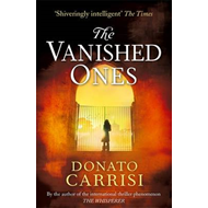 Vanished Ones (BOK)