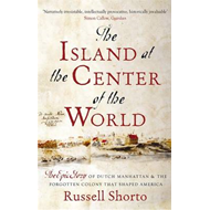 Island at the Center of the World (BOK)