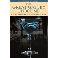 The Great Gatsby Unbound (BOK)