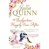 Produktbilde for The Bridgertons: Happily Ever After (BOK)