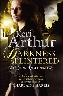 Darkness Splintered (BOK)