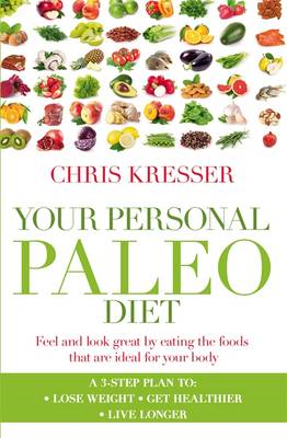 Your Personal Paleo Diet (BOK)