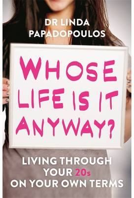 Whose Life is it Anyway? (BOK)