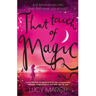 That Touch of Magic (BOK)