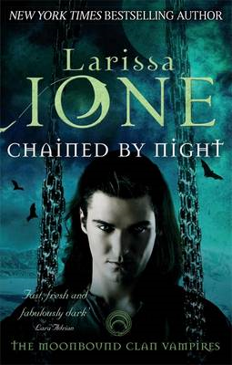 Chained by Night (BOK)