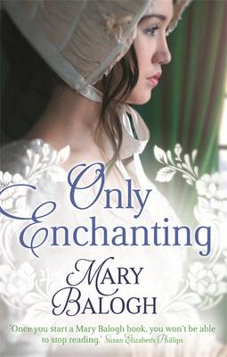 Only Enchanting (BOK)