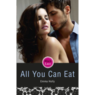 All You Can Eat (BOK)