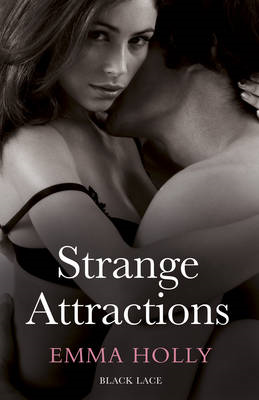 Strange Attractions (BOK)