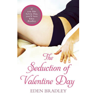 The Seduction of Valentine Day (BOK)