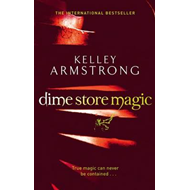 Produktbilde for Dime Store Magic - Book 3 in the Women of the Otherworld Series (BOK)