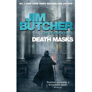 Death Masks (BOK)