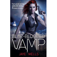 Blue-Blooded Vamp (BOK)