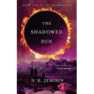 The Shadowed Sun (BOK)