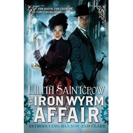 The Iron Wyrm Affair (BOK)