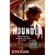 Hounded: The Iron Druid Chronicles (BOK)