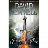 Quest for Lost Heroes (BOK)