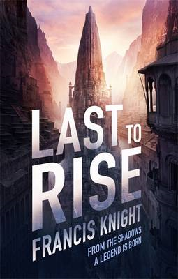 Last to Rise (BOK)