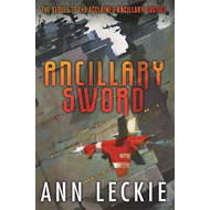 Ancillary Sword (BOK)