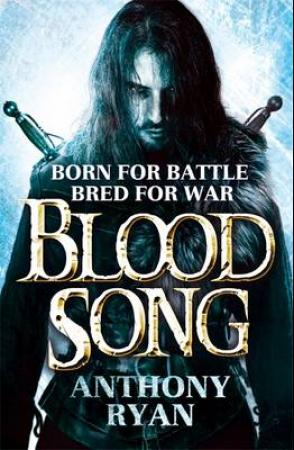 Blood Song (BOK)