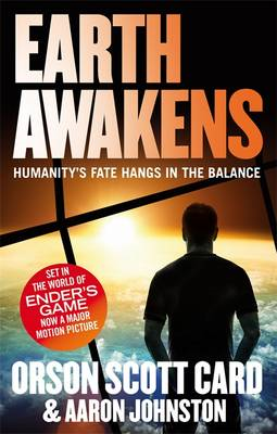 Earth Awakens (BOK)