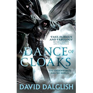Dance of Cloaks (BOK)