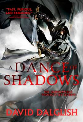 A Dance of Shadows (BOK)