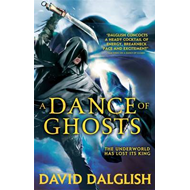 Dance of Ghosts (BOK)