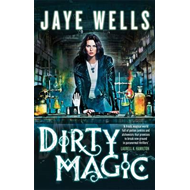 Dirty Magic (BOK)