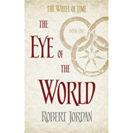 Eye Of The World (BOK)