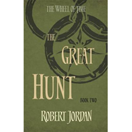 Great Hunt (BOK)