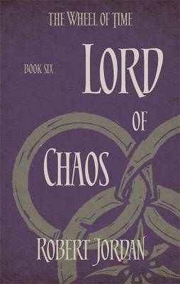 Lord Of Chaos (BOK)