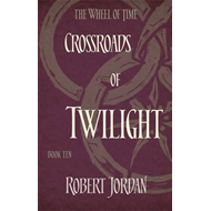 Crossroads Of Twilight (BOK)