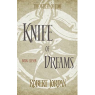 Knife Of Dreams (BOK)
