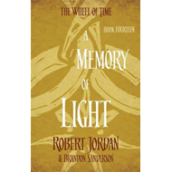 Produktbilde for A Memory Of Light - Book 14 of the Wheel of Time (BOK)
