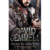 Wolf In Shadow (BOK)