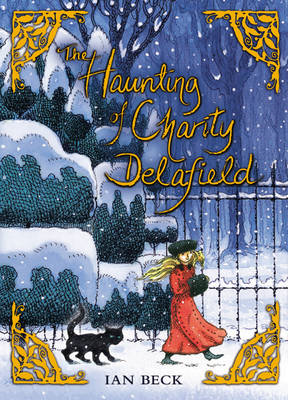 Haunting of Charity Delafield (BOK)